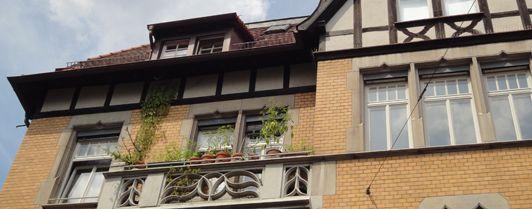 Altbausanierung Stuttgart alterstraum altbausanierung altersgerechtes wohnen
